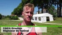 VIDEO. Tours : derniers préparatifs avant le lancement du festival Aucard de Tours