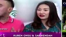 Gosip 8 Juni 2015 ~ Akun Twitter Thalia Onsu Putri Ruben dan Sarwendah mili  Juni 2015