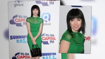 Carly Rae Jepsen And Kelly Clarkson At Capital's Summertime Ball