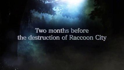 Premier trailer de Resident Evil Zero HD Remaster