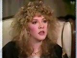 Stevie Nicks Interview 1983