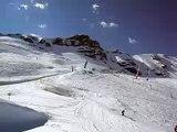 LA gamelle du siècle en ski !!!