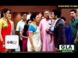Yeh Hai Mohabbatein 9th June 2015 Full Update-Subbu Ne Mara Ishita Ko Chanta