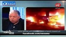 حصري منذ قليل : سفيان بن فرحات ينفجر ويعطي درس لقناة الجزيرة :o تعليقكم ؟