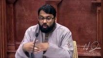 Seerah of Prophet Muhammed 7 Part 2 - The early childhood of Prophet Muhammed - Yasir Qadhi | June 2011