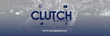 Clutch Esport TV1 | CS - LoL - COD - WoT