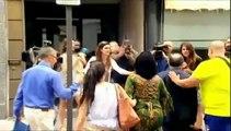 Le petit Ivoirien découvert dans une valise à Ceuta a retrouvé sa mère