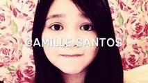 Camille Santos (Cover) - In Love Ako Sa'yo by Darren Espanto