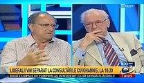 Ilie Serbanescu despre cazul PONTA-DNA: PUTERILE STRAINE sunt factorul principal