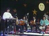 gitanos cantando en la tele de otxar rrai flamenco