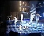 Melodifestivalen 2000 - Hanna Hedlund - Anropar Försvunnen