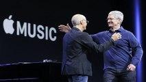 Meet Apple's New Streaming Music And Radio Service, Apple Music