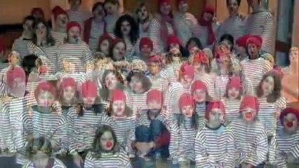 Boulogne-Billancourt : Non à la fermeture des Enfants de la Comédie !