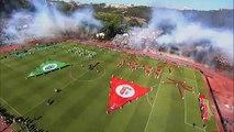 Sporting Lisboa vs SC Braga | 2015 Portugese Cup Final