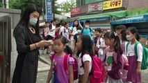 S. Korea schools step up measures as MERS outbreak grows