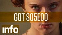 Game of Thrones: INFO fala das novidades da quinta temporada