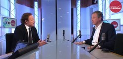 Nicolas Dupont-Aignan invité de Guillaume Durand sur Radio Classique-LCI