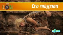 Cro Magnon - CEST CON  !
