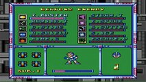 Let's Play Mega Man X #9 - A little bit more fail and a lot more success