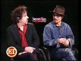 Johnny Depp-Giggling Johnny  from ST interviews!