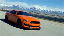Gran Turismo 2 60 FPS B-9 Ford Cougar 172 cv @ Noções de Curvas 4: Curva em S