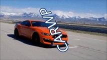 Gran Turismo 2 60 FPS B-10 Ford Cougar 172 cv @ Noções de Curvas 5: Curva em S