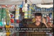 Les pauvres et l'information : Les TIC et la pauvreté