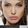 GIMP Tutorial: How to  Change the Lip color