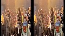 Papa Dance i Tadeusz Broś - Na Dzień Dobry jestem dobry (v.2) (1986) Show (3D HD)