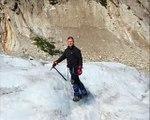 Viaje a los Alpes. Agosto 2006