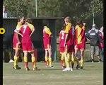 FC Tempo Praha  10:1  PSK Union Praha