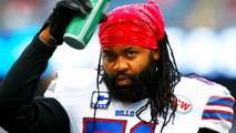 Patriots Release LB Brandon Spikes after Alleged Hit-And-Run
