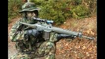 Armée Suisse-Schweizer Armee-Swiss Army