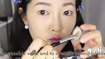 Korean Actress Inspired Glowy Skin Makeup |  밀회 김희애 메이크업