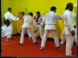 David James Knife Defense Vee-Arnis-Jitsu