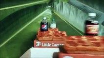 Little Caesars Commercial 2014