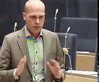 Debatt med Erik Almqvist (SD) om Migration (Del 3/3)