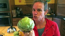 ARTICHOKES! how to cook them, eat them, and not choke on them. A Tasty Thursday video