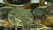 Nach Streit mit Frankreich: Belgien bringt 2,50€-Waterloo-Gedenkmünze heraus