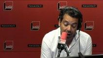 """Le 07h43 : """"Hommage en musique aux évacués de la halle Pajol"""""""