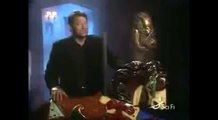 Jonathan Frakes is the Punmaster - Beyond Belief? Fact or Fiction