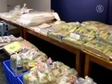 Hong Kong Authorities Seize $77 Million of Cocaine