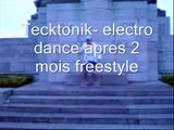 tecktonik belge electro dance