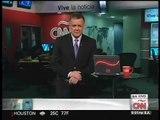 CNN entrevista al Director Ejecutivo de la CNE sobre el proyecto de Granjas Porcinas en RD