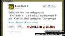 Gucci Mane Exposes Nicki Minaj : Leaks Pictures & Disses Drake, Tyga , Waka Flocka & More