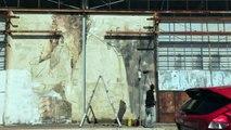 Street Art | BORONDO - Memorie Urbane Street Art Festival 2013