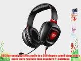 Creative Sound Blaster Tactic3D Rage USB Gaming Headset