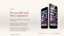 iMovie iPhone 6 Tutorial - Make iPhone Video Like a Pro
