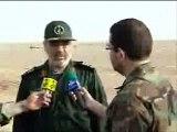 Iran ready to retaliate against western colonialists