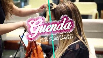 Guenda cerca nuovi partner ed idee creative per il suo Guendaland - La meravigliosa vita di Guendalina Canessa